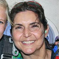 Pauline Forister