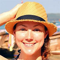Jessica Rankin